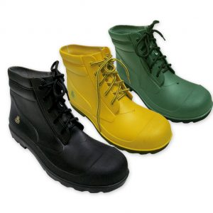 SAFETY GUM BOOTS