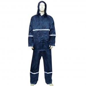 SAFETY RAINSUIT